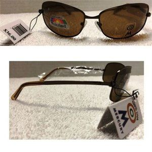Glare Blocking Polarized Sunglasses - 100% UVA